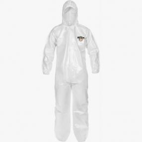 Protective Coveralls & FRC